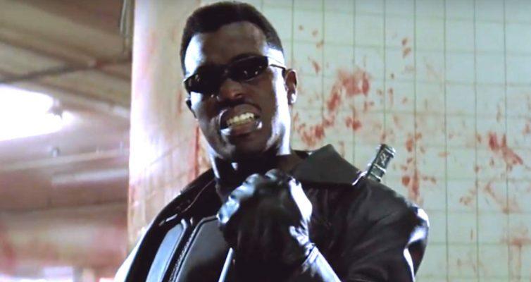 Wesley Snipes déclare qu'il est Blade pour toujours, reviendra-t-il dans le multivers Marvel?