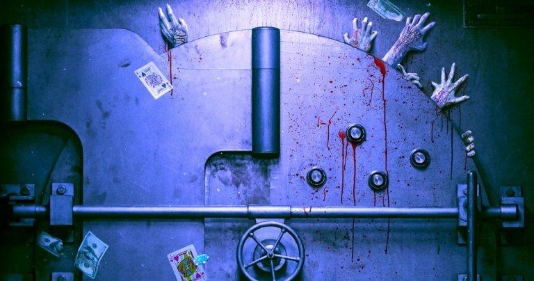 L'affiche de l'armée des morts de Zack Snyder annonce la date de sortie de Netlfix, la bande-annonce arrive jeudi
