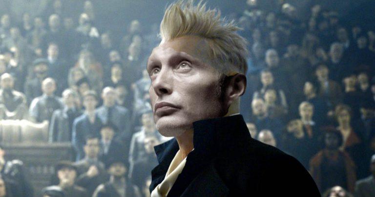 Fantastic Beasts 3 Star révèle des détails surprenants sur le rôle de Mads Mikkelsen en tant que Grindelwald