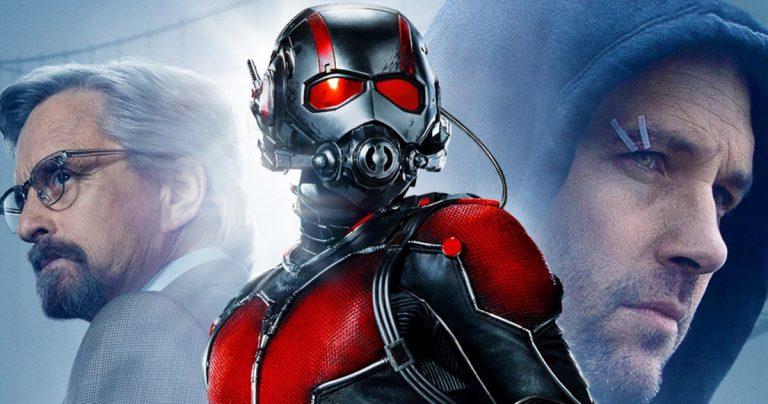 L'ancien directeur de Ant-Man, Edgar Wright, enterre la hache avec le patron de Marvel, Kevin Feige