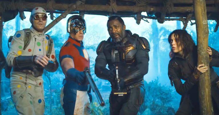 Le concepteur de production de WandaVision a été impressionné par les décors insensés pour The Suicide Squad de James Gunn