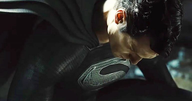 Les dernières images de Snyder Cut ont les fans de la Ligue de la justice super excités et prêts à partir
