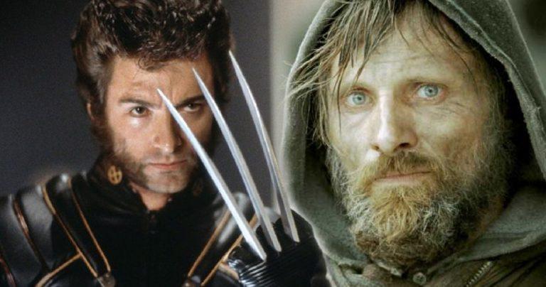 Pourquoi Viggo Mortensen a dit non à jouer au Wolverine dans X-Men