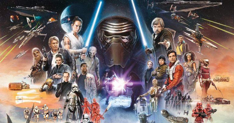 Retcon the Star Wars Sequel Trilogy, voici comment Disney et Lucasfilm pourraient le faire