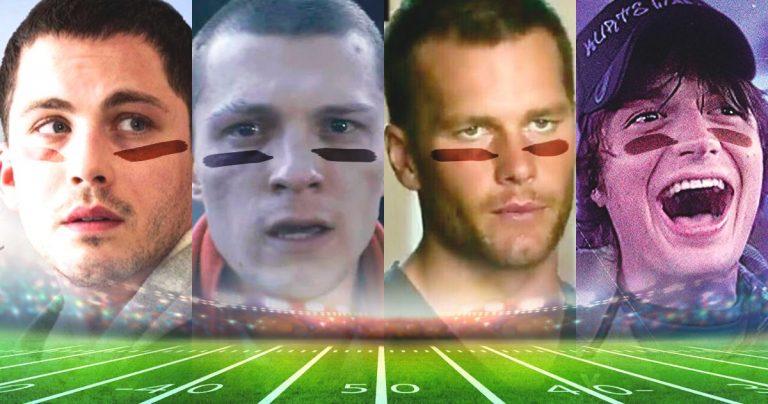 7 acteurs qui pourraient jouer Tom Brady dans l'inévitable Tom Brady Biopic