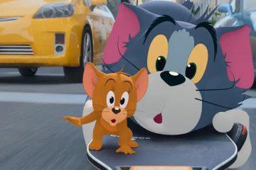 Tom & Jerry domine la billetterie du week-end avec 13,7 millions de dollars de gains