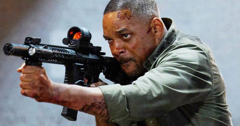 Will Smith s'attaque au thriller Fast & Loose Crime Boss du réalisateur de Deadpool 2