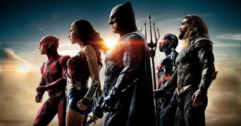 Zack Snyder riposte aux critiques qui prétendent que sa base de fans de la Ligue de la justice est toxique