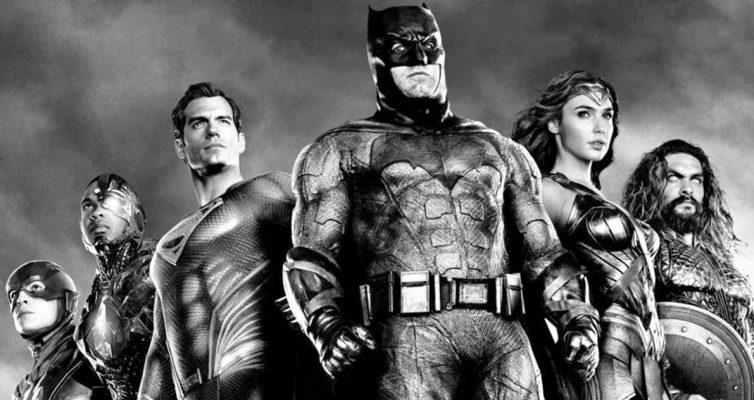 La Justice League de Zack Snyder fuit accidentellement avant la première