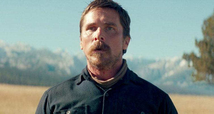 Le film d'horreur gothique de Christian Bale The Pale Blue Eye passe directement à Netflix