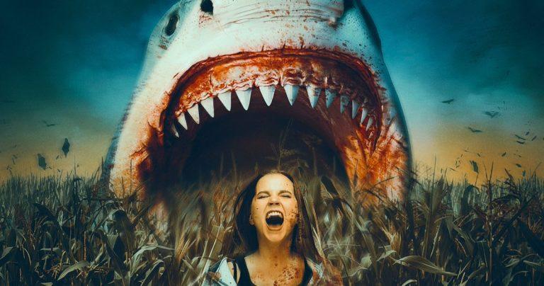 It's Jaws rencontre les enfants du maïs