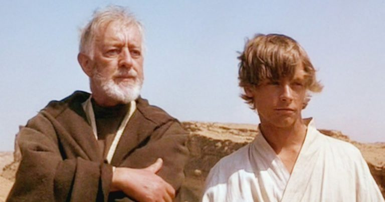Ewan McGregor taquine le jeune Luke Skywalker dans la mini-série Obi-Wan Kenobi: c'est très possible