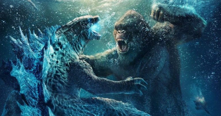 Godzilla contre.  Kong remporte la billetterie du week-end de Pâques avec un début de taille monstre de 32,2 millions de dollars