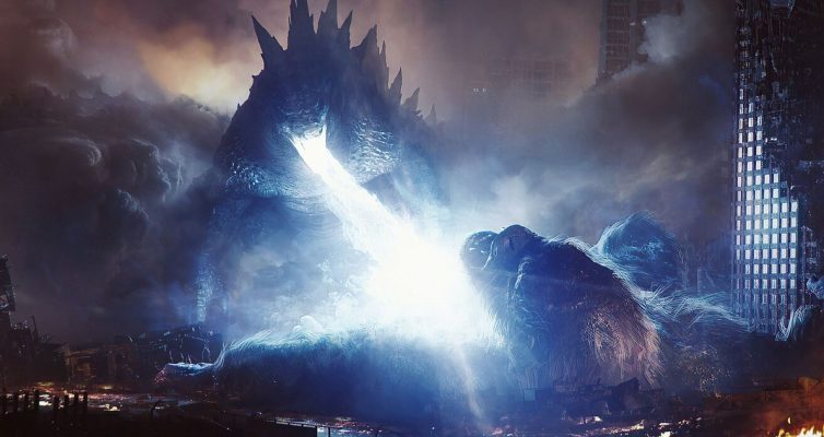 Godzilla contre.  Kong remporte son deuxième week-end au box-office, battant un record de pandémie