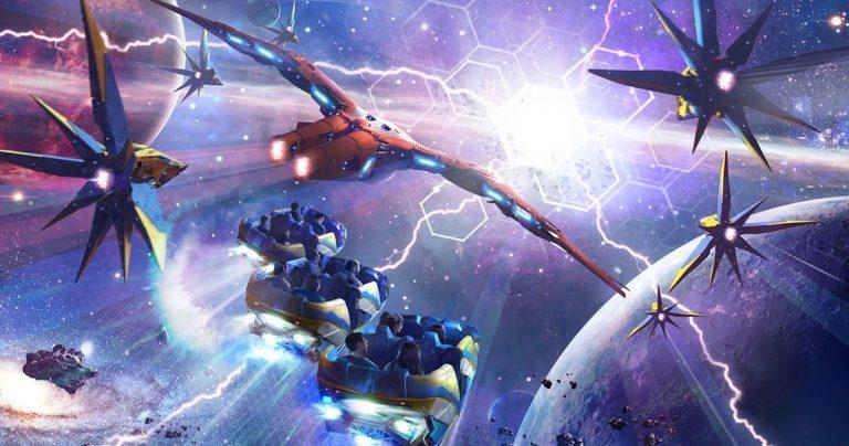 James Gunn tourne de nouvelles scènes de gardiens pour le retour en arrière cosmique de Disney World