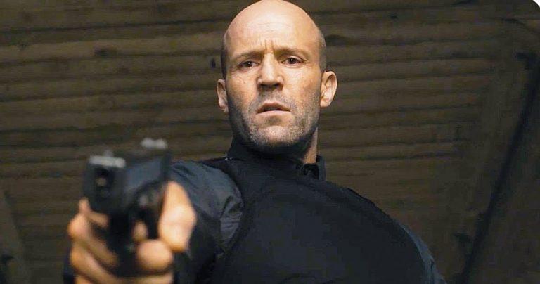Jason Statham n'est pas celui que vous pensez revendique sa femme Rosie Huntington-Whiteley