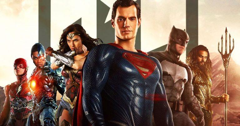 La bande-annonce de la trilogie SnyderVerse arrive, HBO Max vient-il de fabriquer le canon DCEU Snyder coupé?