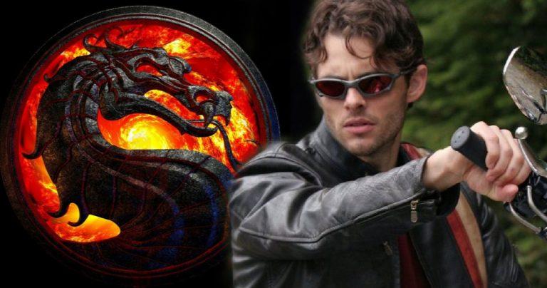 L'acteur de Kano veut James Marsden dans le rôle de Johnny Cage dans Mortal Kombat 2