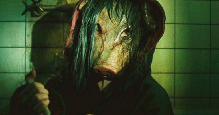 Le tueur de puzzle et le masque emblématique Saw Pig sont de retour dans les derniers clips en spirale
