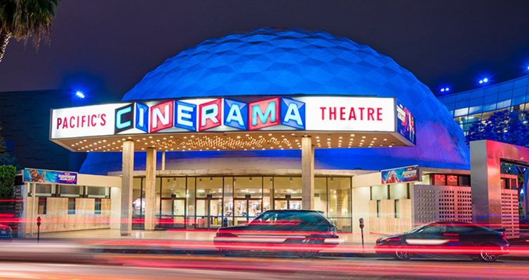 Les cinémas ArcLight et les théâtres du Pacifique ferment définitivement tous leurs sites