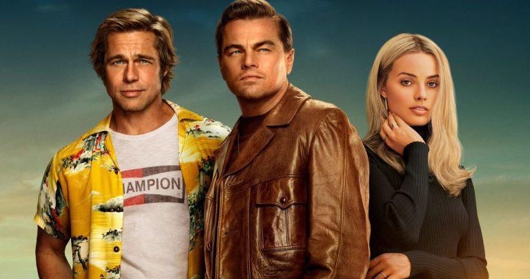 Margot Robbie dit qu'il y a une coupe de 20 heures de Tarantino Il était une fois à Hollywood