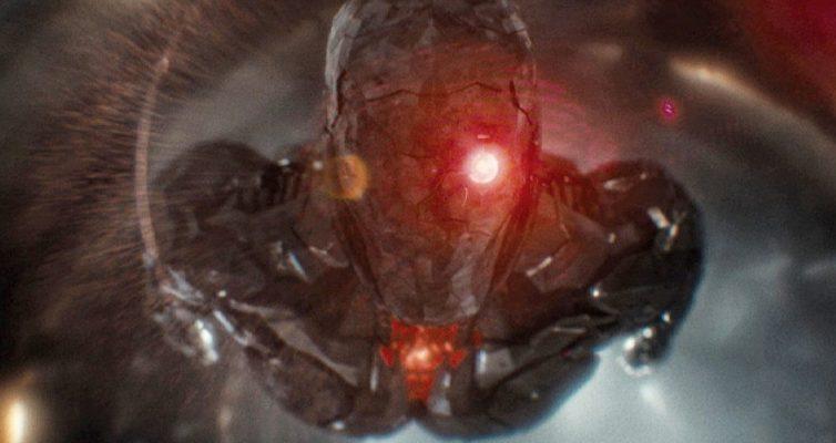 Pourquoi avoir raison de Cyborg dans la coupe Snyder était si important selon l'écrivain Chris Terrio