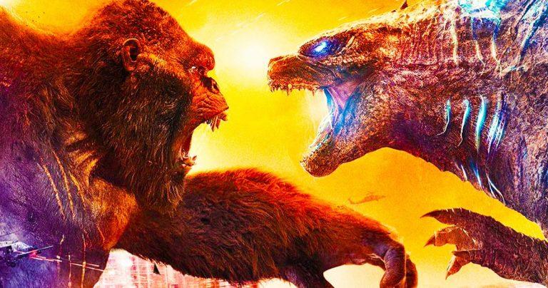 Quel monstre a remporté le gros combat?