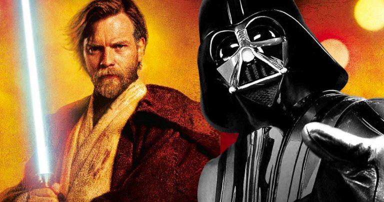 Qui devrait Voice Dark Vador dans la série Obi-Wan Kenobi Disney +?