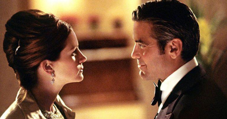 Ticket to Paradise réunit George Clooney et Julia Roberts dans les cinémas automne 2022
