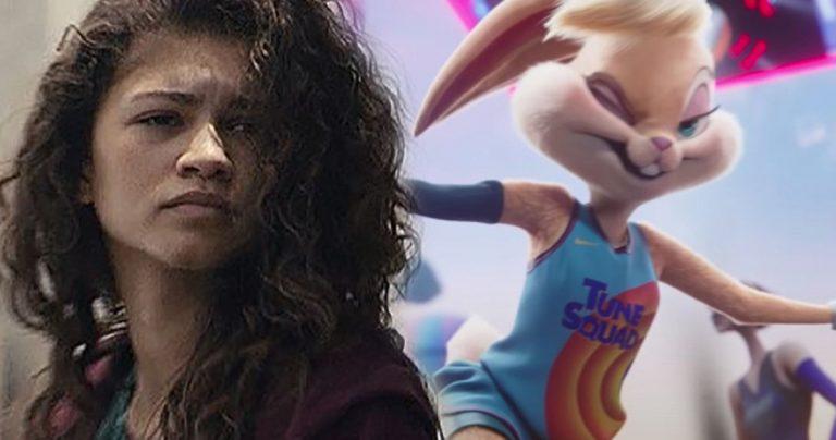 Zendaya est Lola Bunny dans Space Jam 2: un nouvel héritage