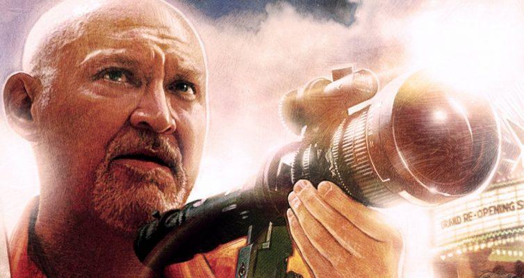 Frank Darabont blâme Hollywood pour avoir rejeté un nouveau scénario basé sur un projet Kubrick défait