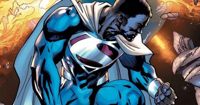 JJ Abrams n'a pas l'intention d'écrire ou de réaliser des films DC Comics