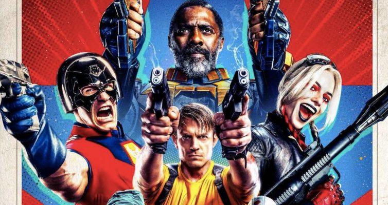 James Gunn reçoit des menaces quotidiennes en tuant des personnages dans The Suicide Squad