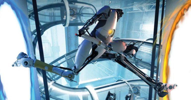 Le film Portal est enfin sur les rails, JJ Abrams confirme que le script est en cours d'écriture