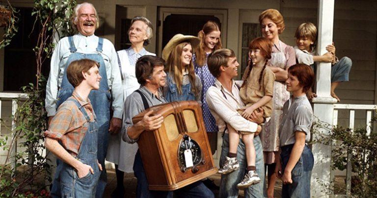 Le film spécial vacances Waltons aura un retour à la maison sur la CW