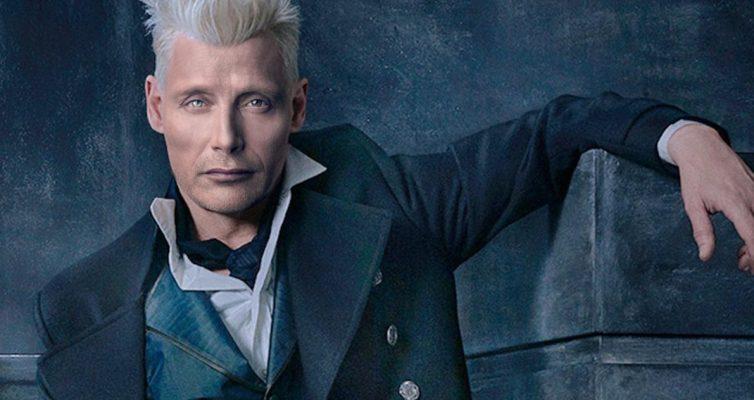 Mads Mikkelsen explique comment il fait sien Grindelwald dans Fantastic Beasts 3