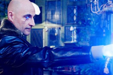 Mark Strong ne reviendra pas en tant que Dr Sivana dans Shazam 2: Fury of the Gods