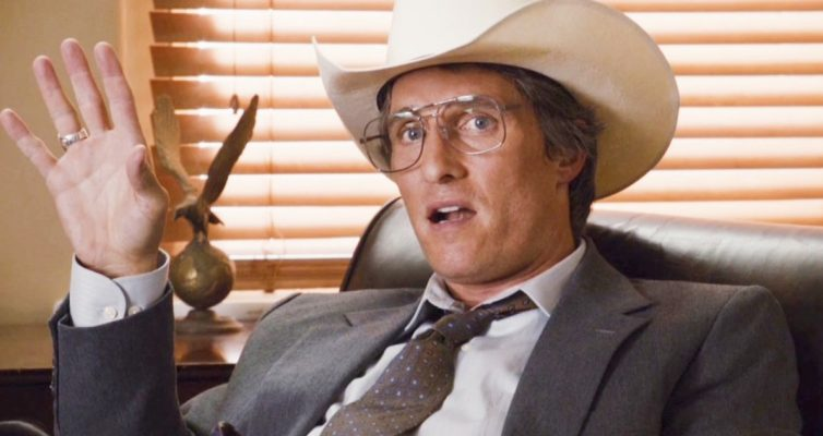 Matthew McConaughey gagne du terrain dans une course potentielle pour le gouverneur du Texas