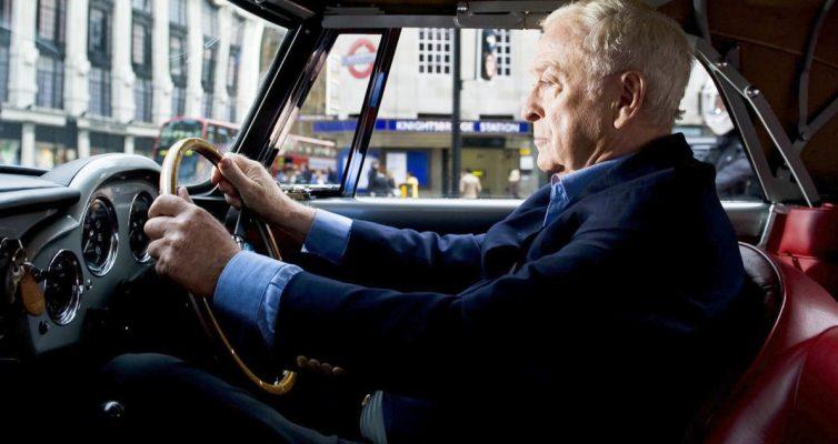 Michael Caine peut rejoindre la famille Fast & Furious taquine Vin Diesel
