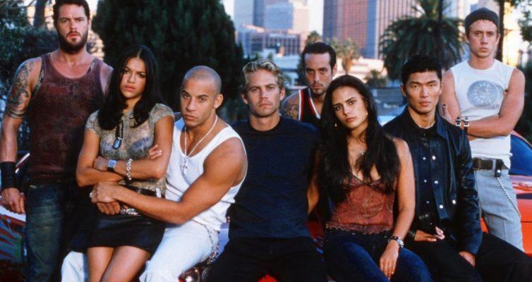 Michelle Rodriguez a donné aux écrivains originaux Fast & Furious un test de réalité qui a tout changé