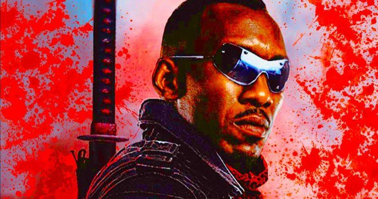 Pourquoi Blade manquait-il dans la bande-annonce de Marvel Phase 4?