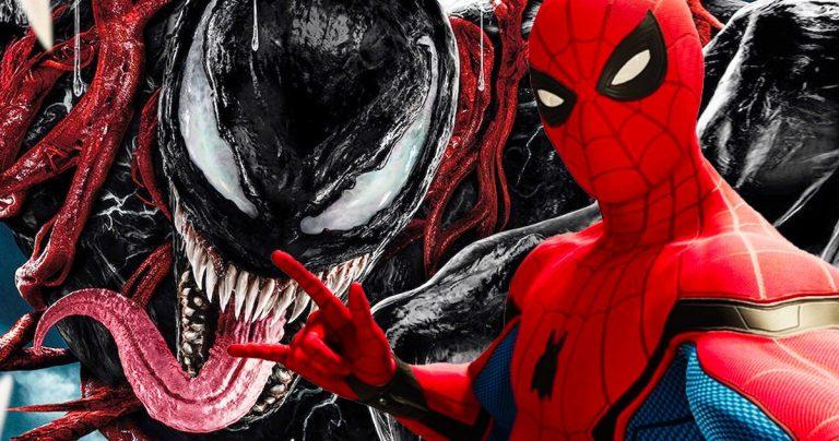 Spider-Man finira par rencontrer Venom, Sony confirme que le plan est en place après l'absence de retour à la maison