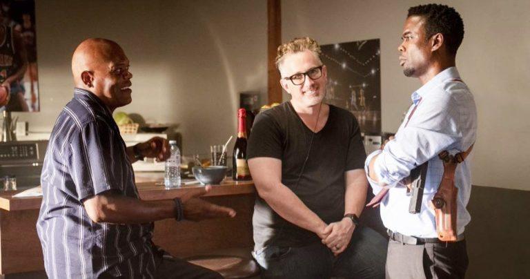 Spiral Director Darren Lynn Bousman Talks Saw Past, Present & Future [Exclusive]