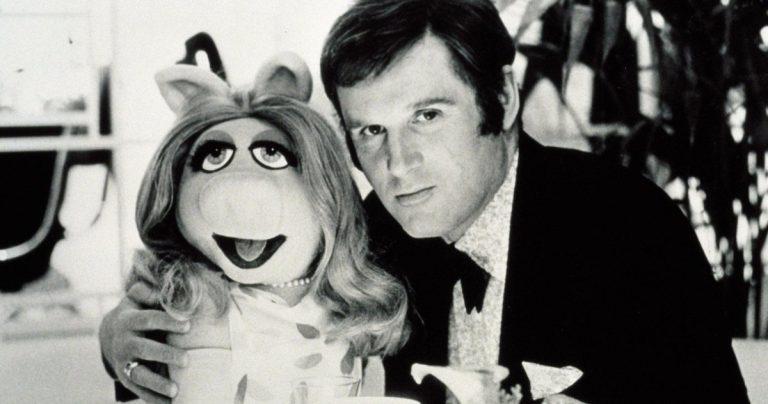 Steve Martin, Albert Brooks et Miss Piggy parmi les célébrités rendant hommage à Charles Grodin