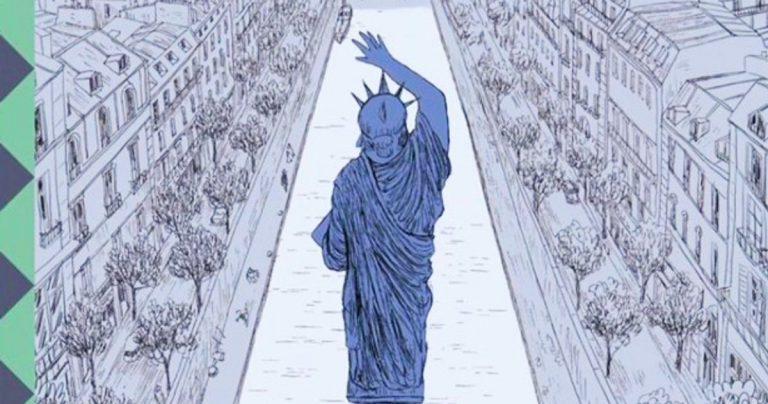The French Dispatch de Wes Anderson obtient une nouvelle date de sortie et une nouvelle affiche de mouvement avant ses débuts à Cannes