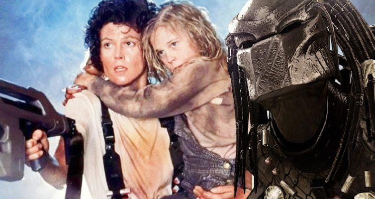 The Predator Alternate Aliens se terminant avec Ripley et Newt expliqué