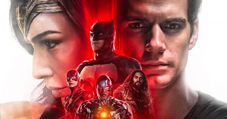 Warner Bros.a été `` anti-Snyder '', ne voulait pas voir la coupe Snyder avant 2019