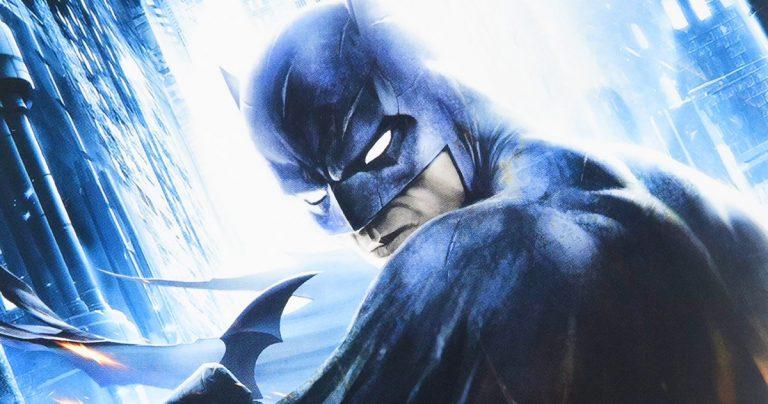 Zack Snyder veut faire le film The Dark Knight Returns comme sa propre chose