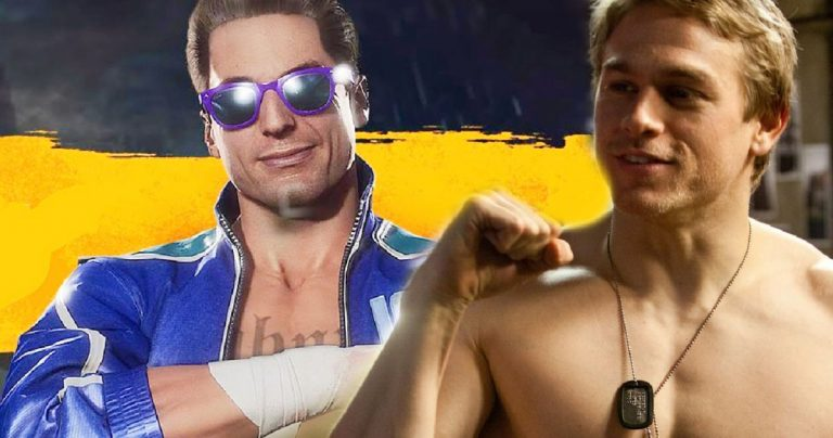 Charlie Hunnam Wanted comme Johnny Cage dans Mortal Kombat 2 ?