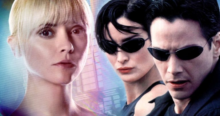 Christina Ricci rejoint Matrix 4